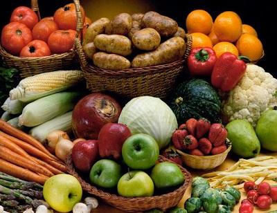 разнообразие в питании
