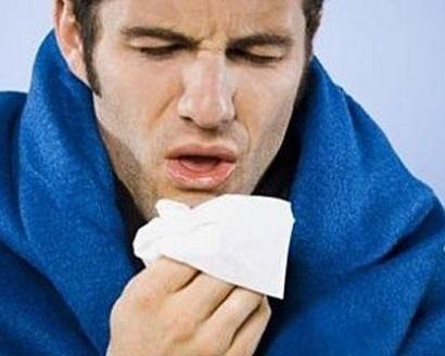 Признаком туберкулеза является кашель