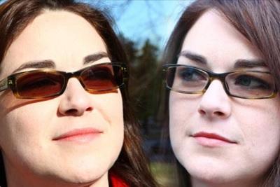 солнцезащитные и обычные очки