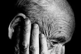 Стадия деменции Альцгеймера