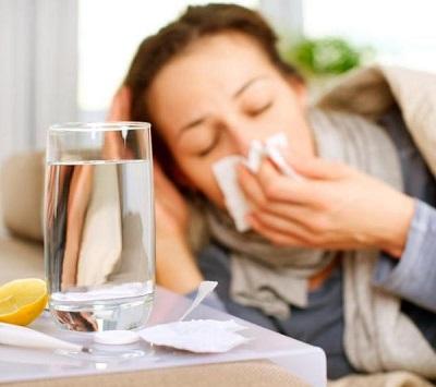 Лечение амиксином