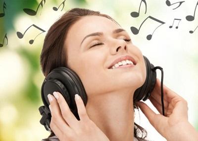 приятная музыка