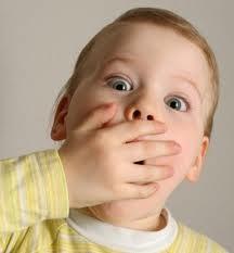 запах из рта у детей