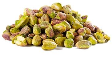 зеленые орешки