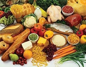 магний содержиться в продуктах