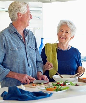 питание для родителей