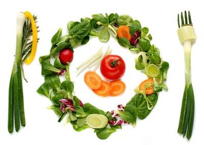 Вегетарианство и сыроеденье