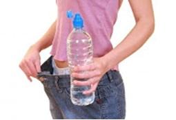 недостаток жидкости