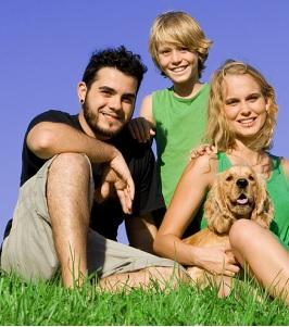 польза для семьи