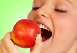вред яблок