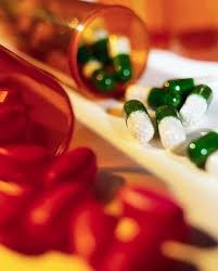 таблетки из аптечки