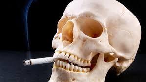 последствия от курения