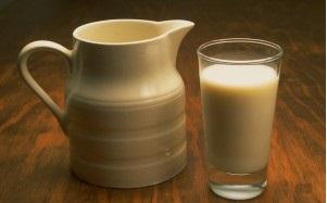 состав топленого молока