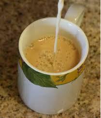Топленое молоко для беременных 75