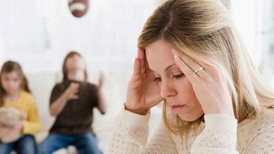 стрессы и безысходность