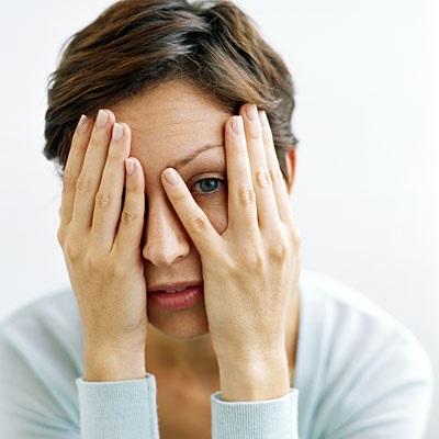 борьба с состояним тревоги