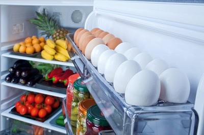 что обязательно должно быть в холодильнике