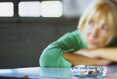 вред от курения во время менопаузы