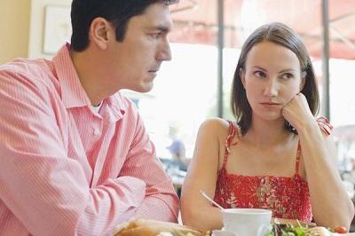 плохое настроение влияет на отношения