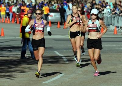контакт мозга с мышцами во время бега