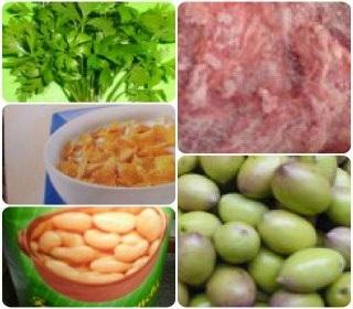 продукты содержащие ванадий