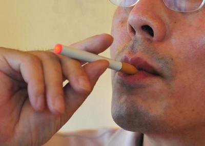 бездымные сигареты