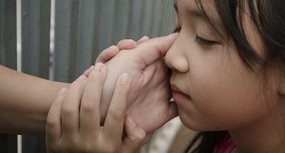 Влияние родителей на ребенка