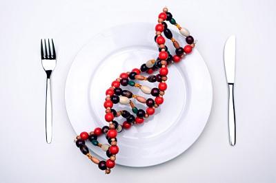 Диета на основании ДНК