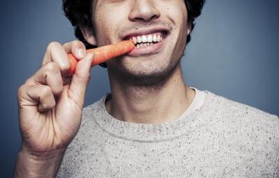 Польза от вегетариантва