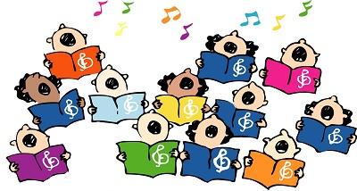 Польза от пения в хоре