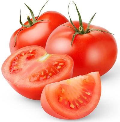 Польза от помидор