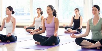 йога и старческий склероз