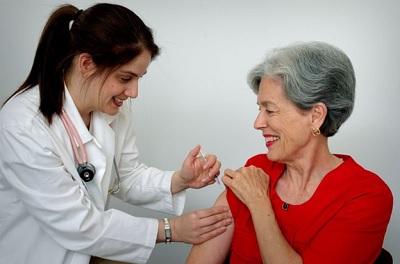 Вакцины для взрослых