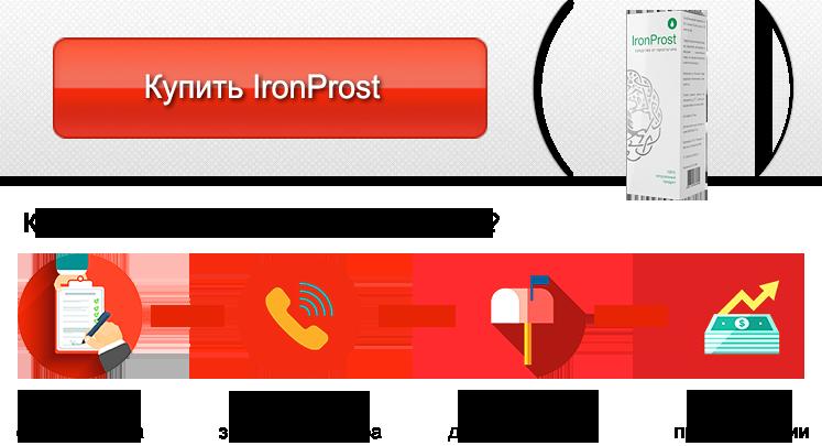 Купить IronProst