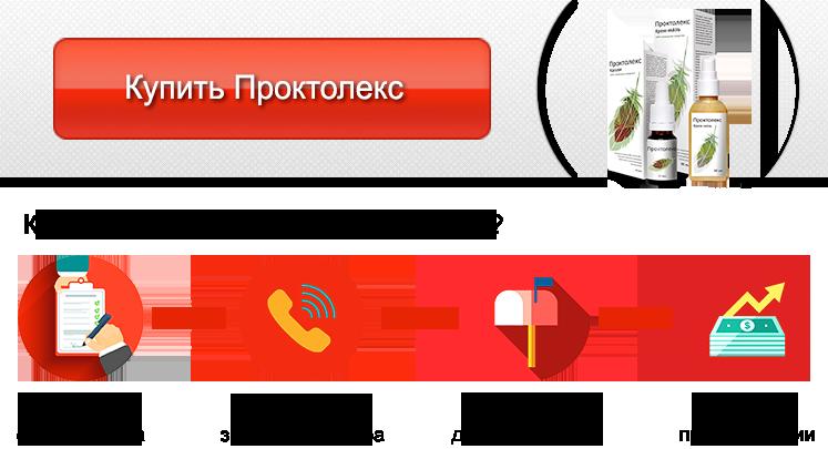 Купить Проктолекс