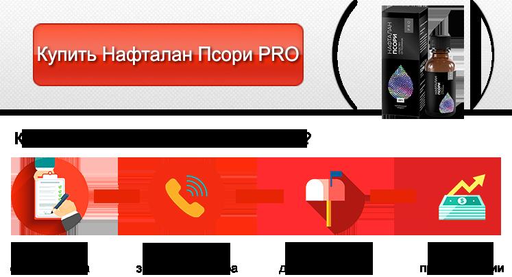 Нафталан Псори PRO от псориаза: отзывы врачей и покупателей