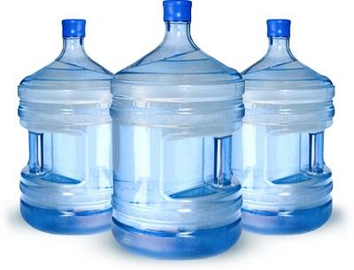 вред от воды